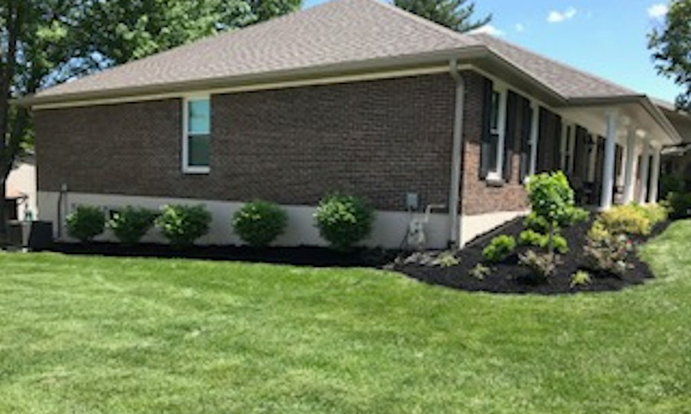 Landscaping Chesterfield